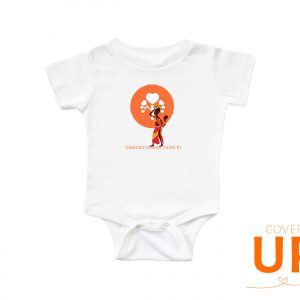 Carrier Connections RI Infant Romper